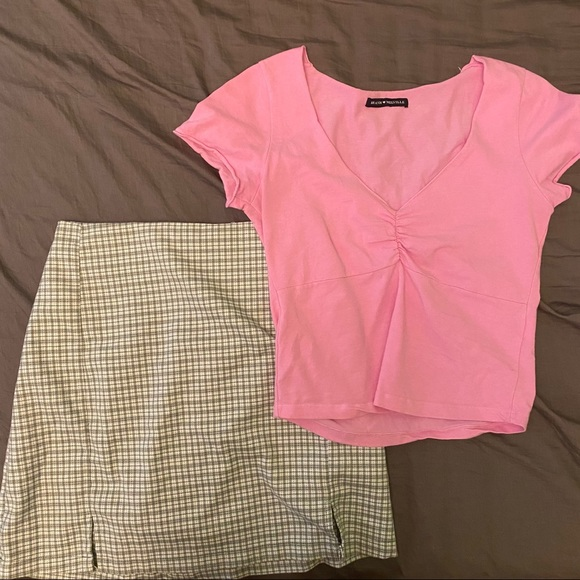 Brandy Melville Other - Brandy Melville outfit bundle